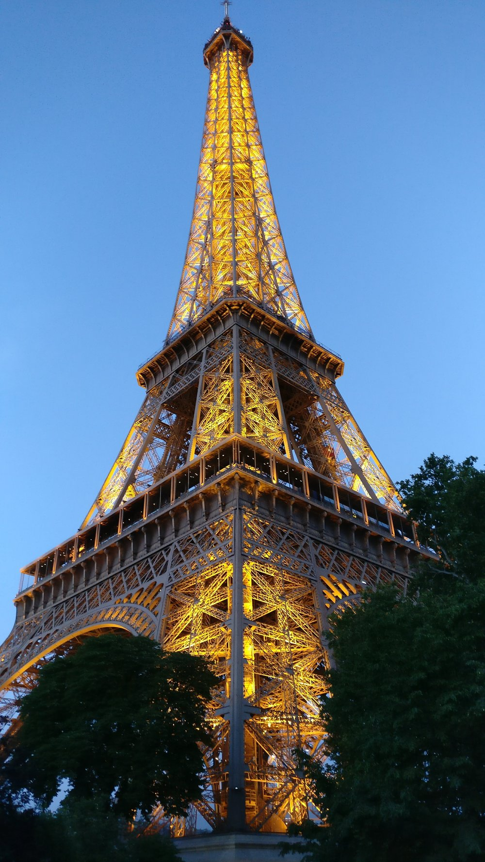 - couples cook: WE'LL ALWAYS HAVE PARIS