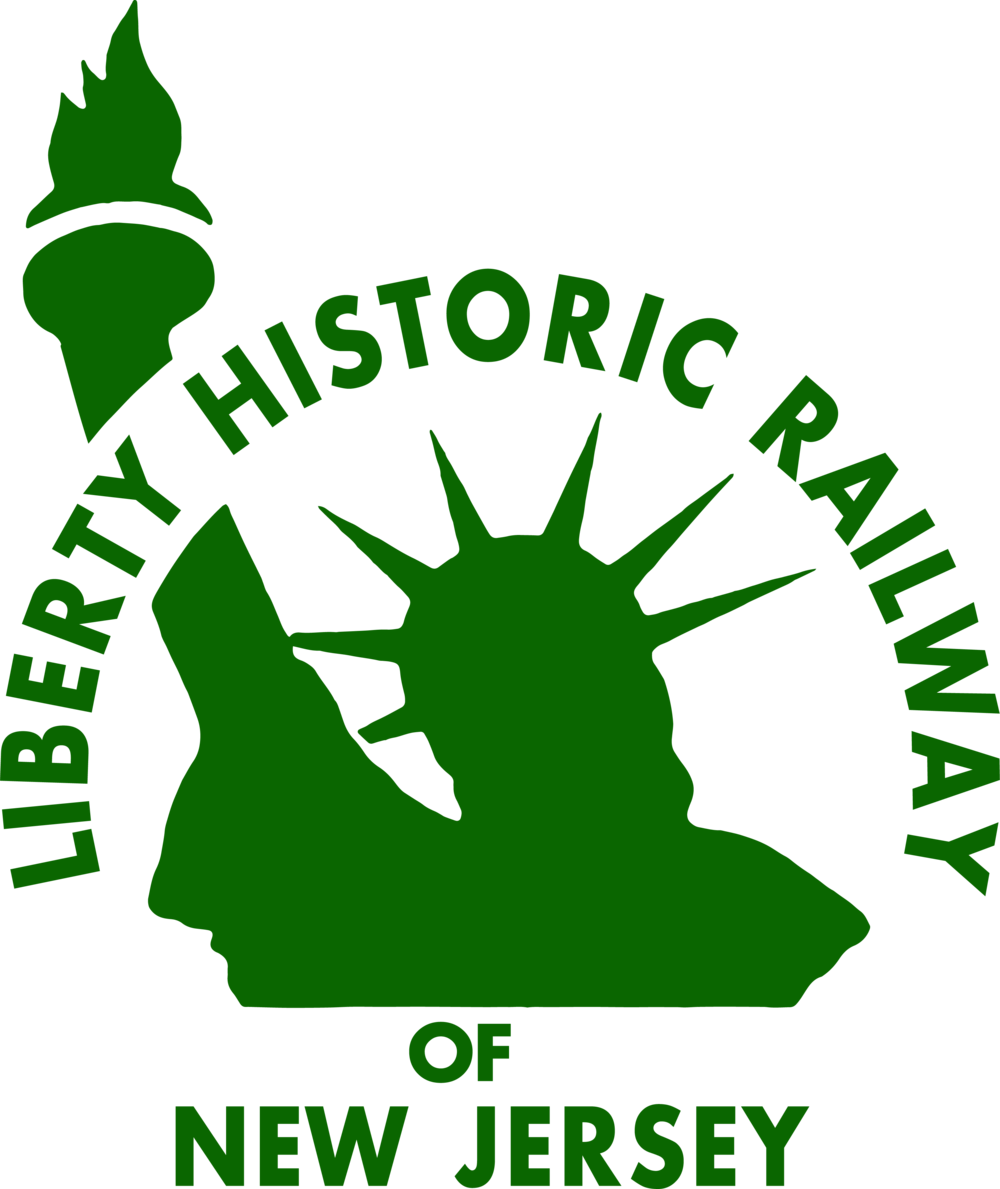 Liberty Historic Railway