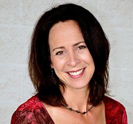 Faith Bjorklund Adult Ministry