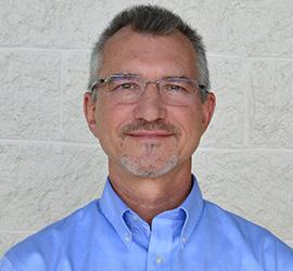 Ken Gryger Adult Ministry