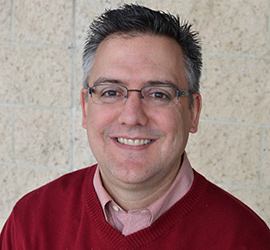 Rob Bohnenstengel Pastor