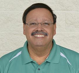 Rick Iglesias Executive Pastor