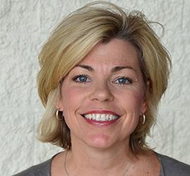 Kristen Kaiser Ministry Support