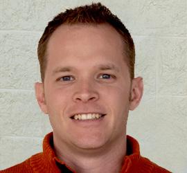 Brady Randall Pastor, Butler County