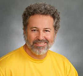 Terry Thomas Pastor