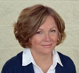 Kay Warheit Adult Ministry