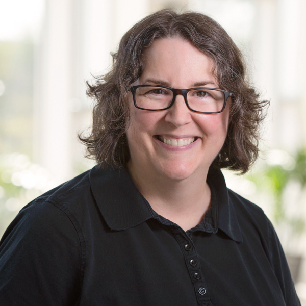 Meg Lauer   Finance Administrator
