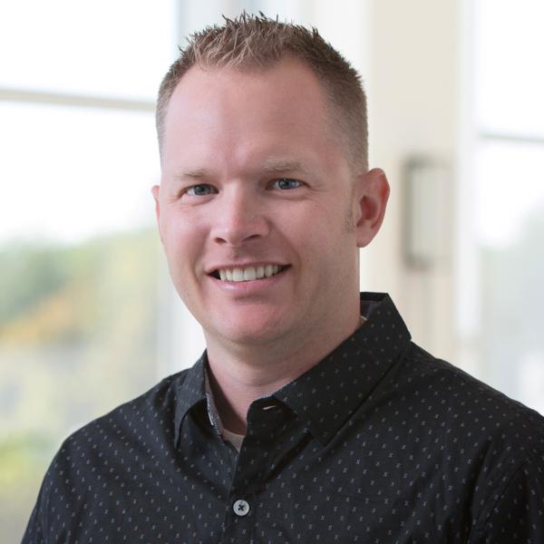 Brady Randall Campus Pastor, Butler County