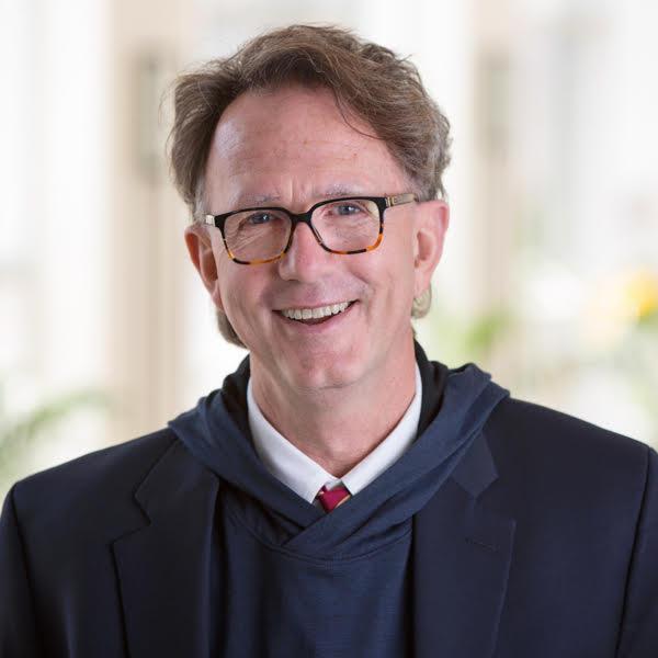 Michael Dunbar, M.A. & LPC  Counselor