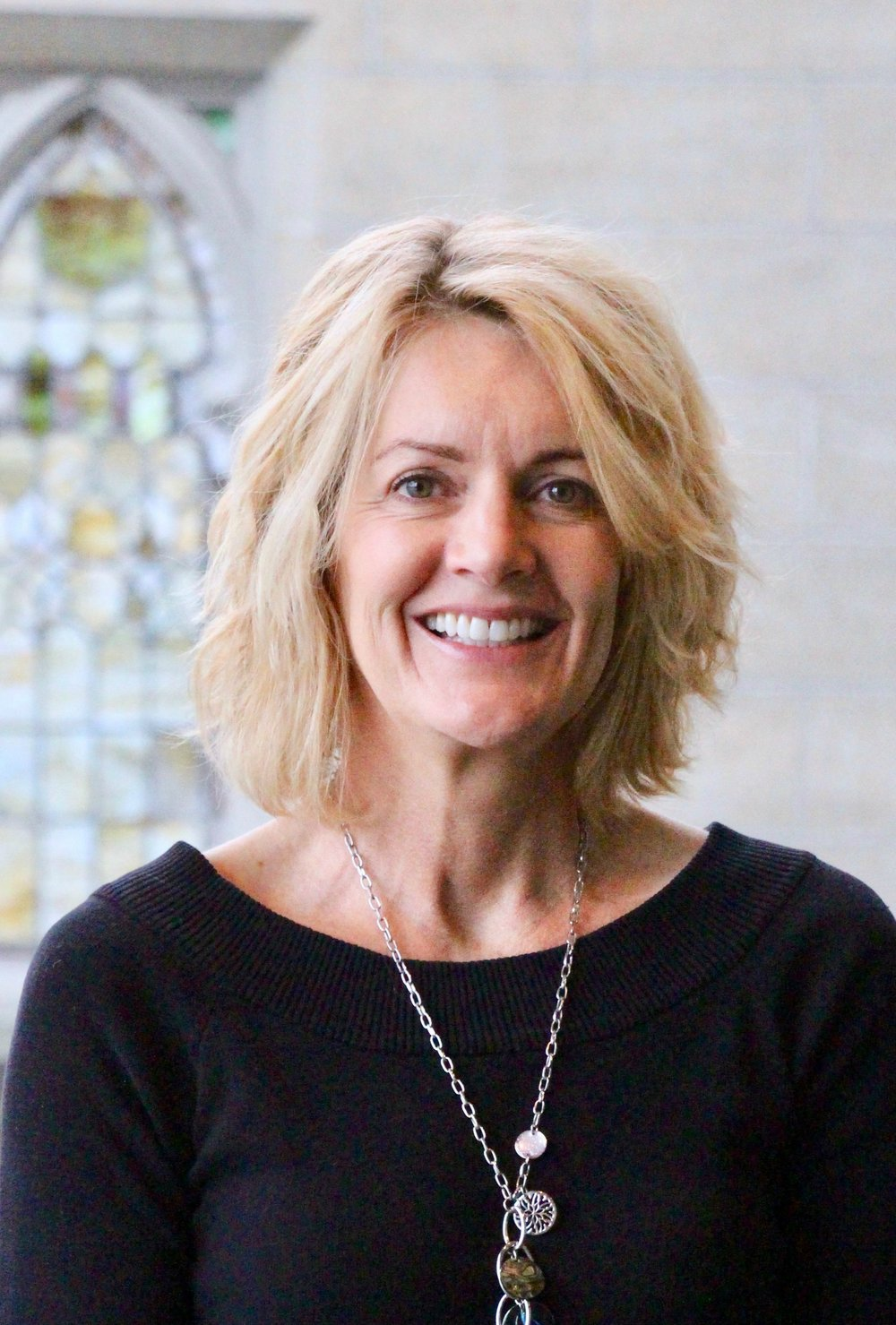 Tani Carlson - Children's Ministry Dir.t anic@spokanefpc.org   x165