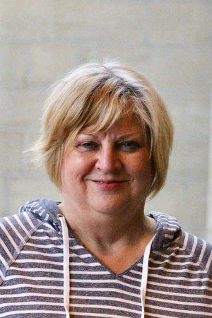 Carole Spotts <br>Nursery/Childcare Coordinator