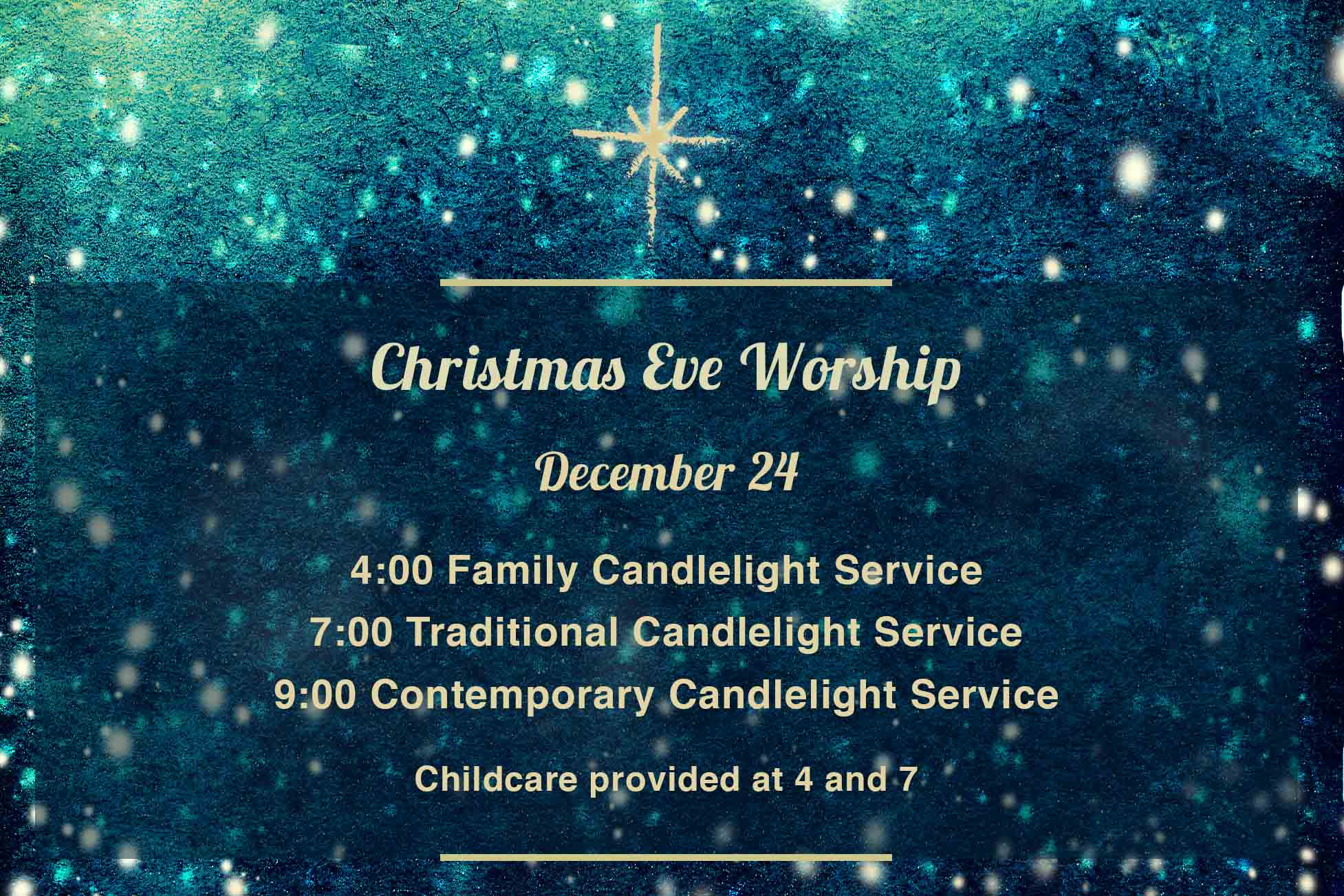 Events — First Presbyterian Church, Spokane