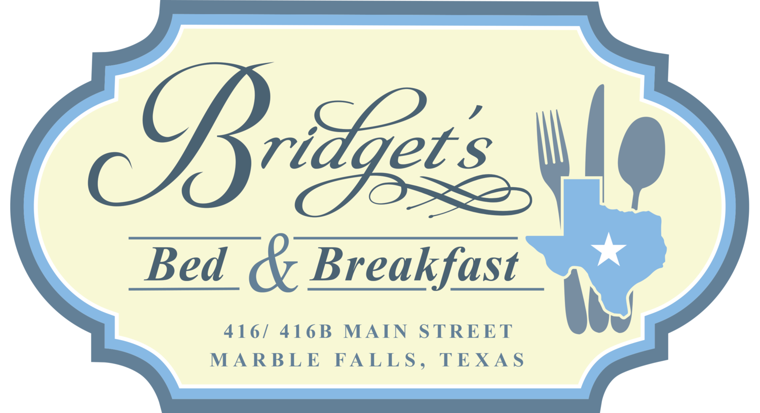 Bridget's Bed and Breakfast
