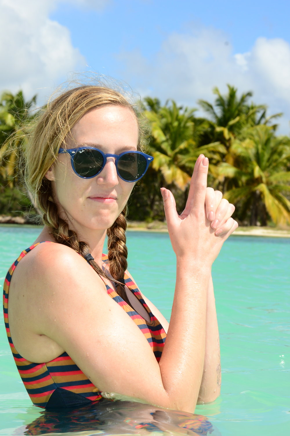 Punta Cana Excursion