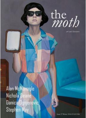 - The Moth