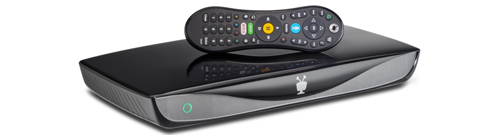 TiVo - TiVo is the ultimate cord-cutter device. There are many option available all packed with apps and the ability to cut your cable bill down.