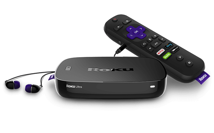 Roku - Roku is your gateway to all the TV apps you will ever need. This unit is small enough to install behind a TV and make older TV's