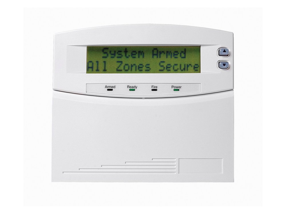 Traditional - Traditional alarms will use new or existing wires to connect to the alarm panel. Hardwired systems make sense for large homes and those looking for the most robust design.