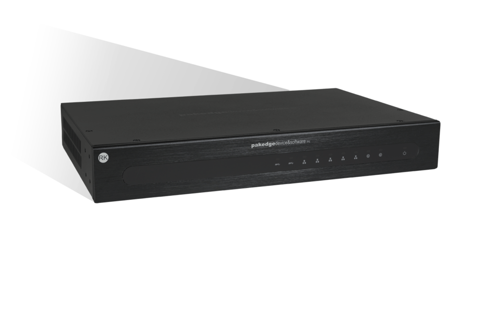 Router - Your router is the traffic cop of the system it tells all your network traffic where it needs to go. With more and more devices on a home network having a robust router is a necessity for most homes.