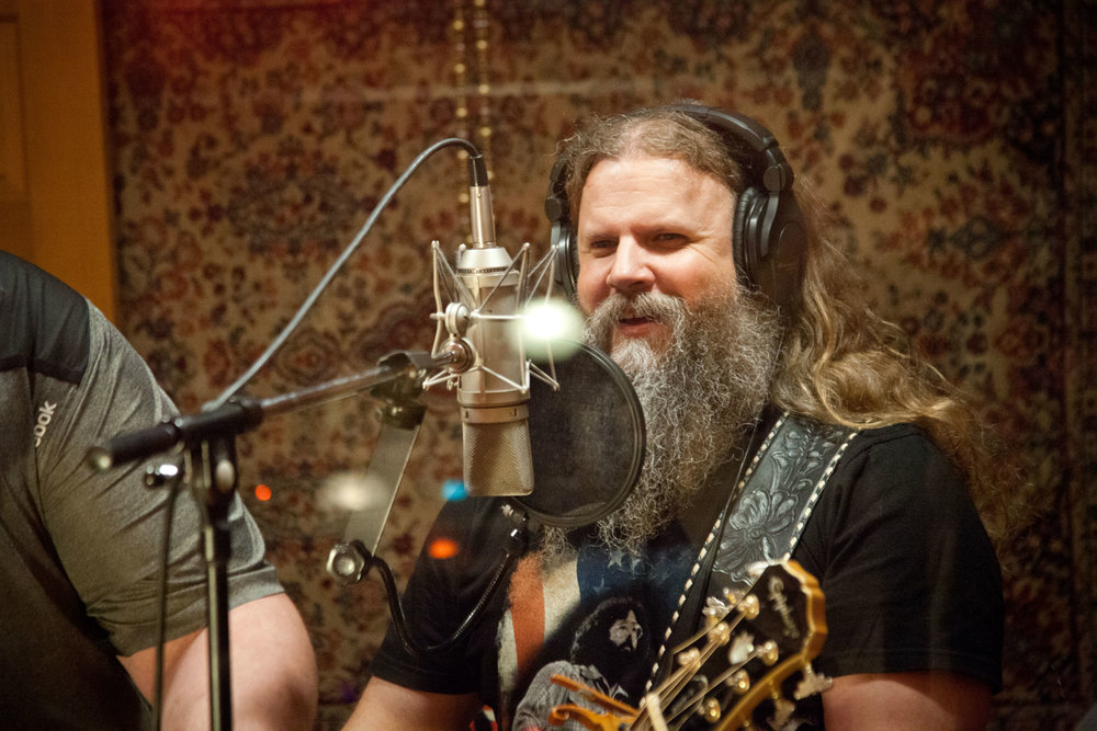 Jamey Johnson; Nashville, TN