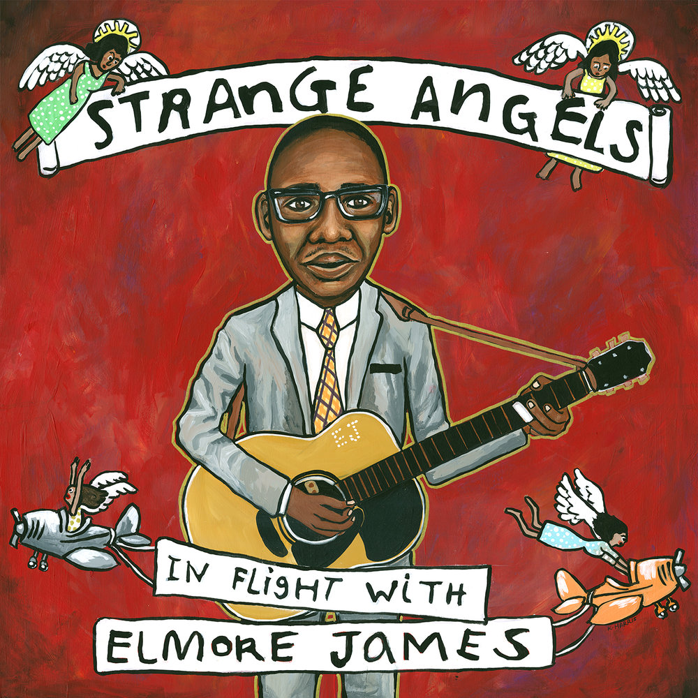 Elmore James Cover.jpg