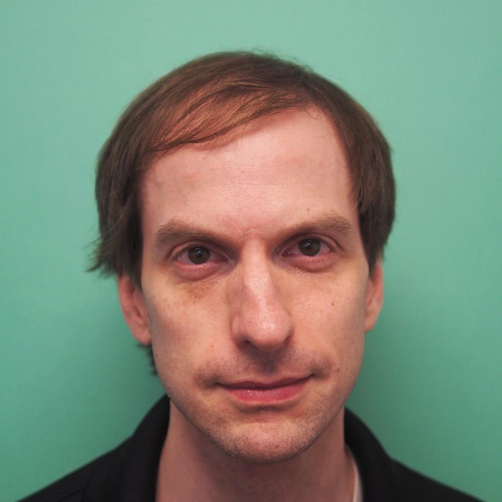 Brian Nenninger, Software Engineer