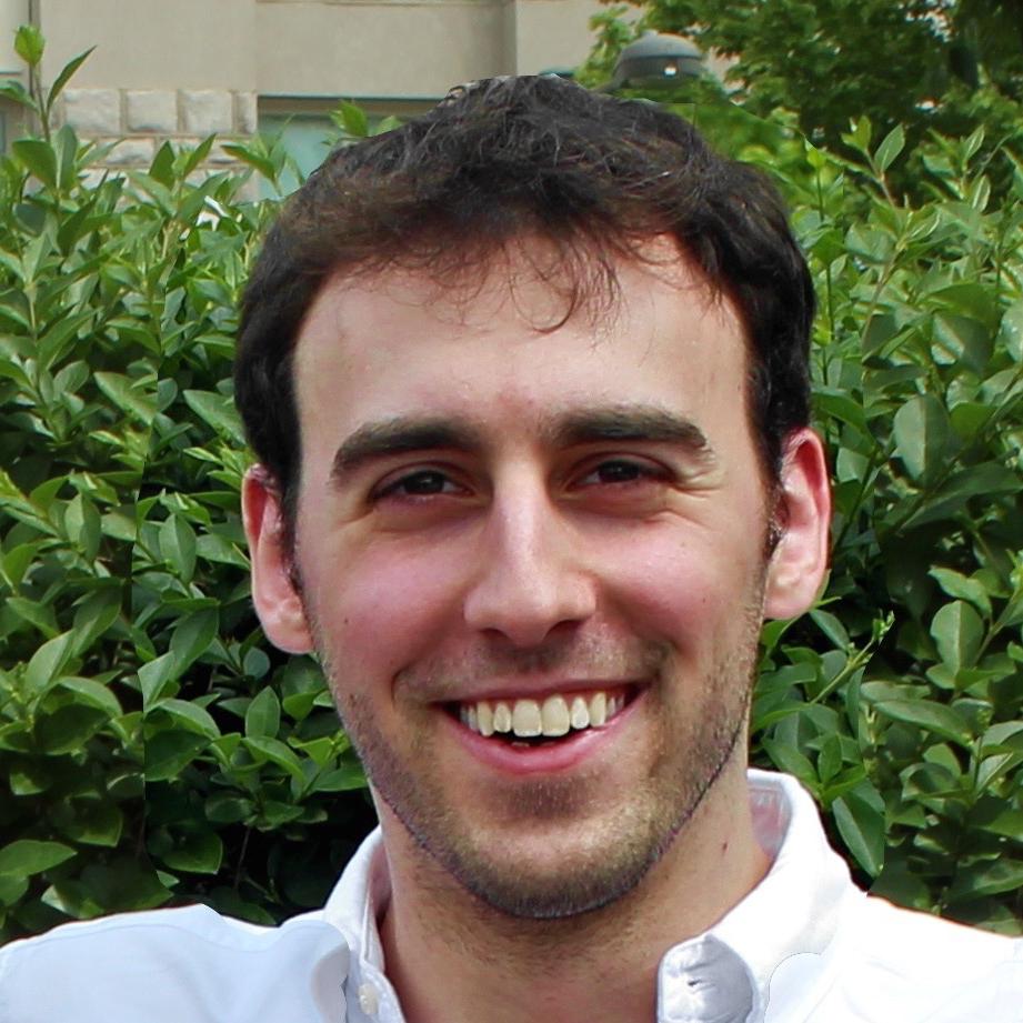 Alex Silverstein, Software Engineer