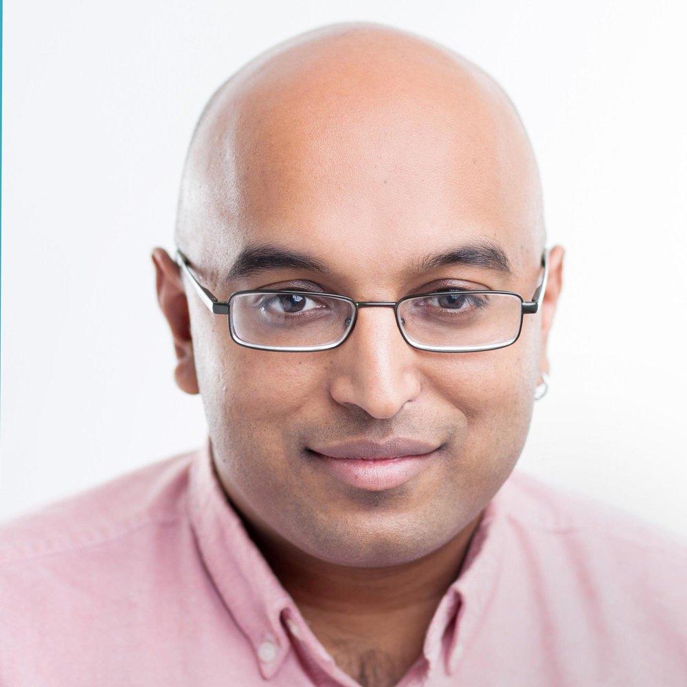 Vikash Mansinghka, Scientific Advisor