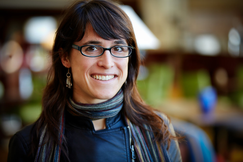 Rachel Kalmar, Data Scientist