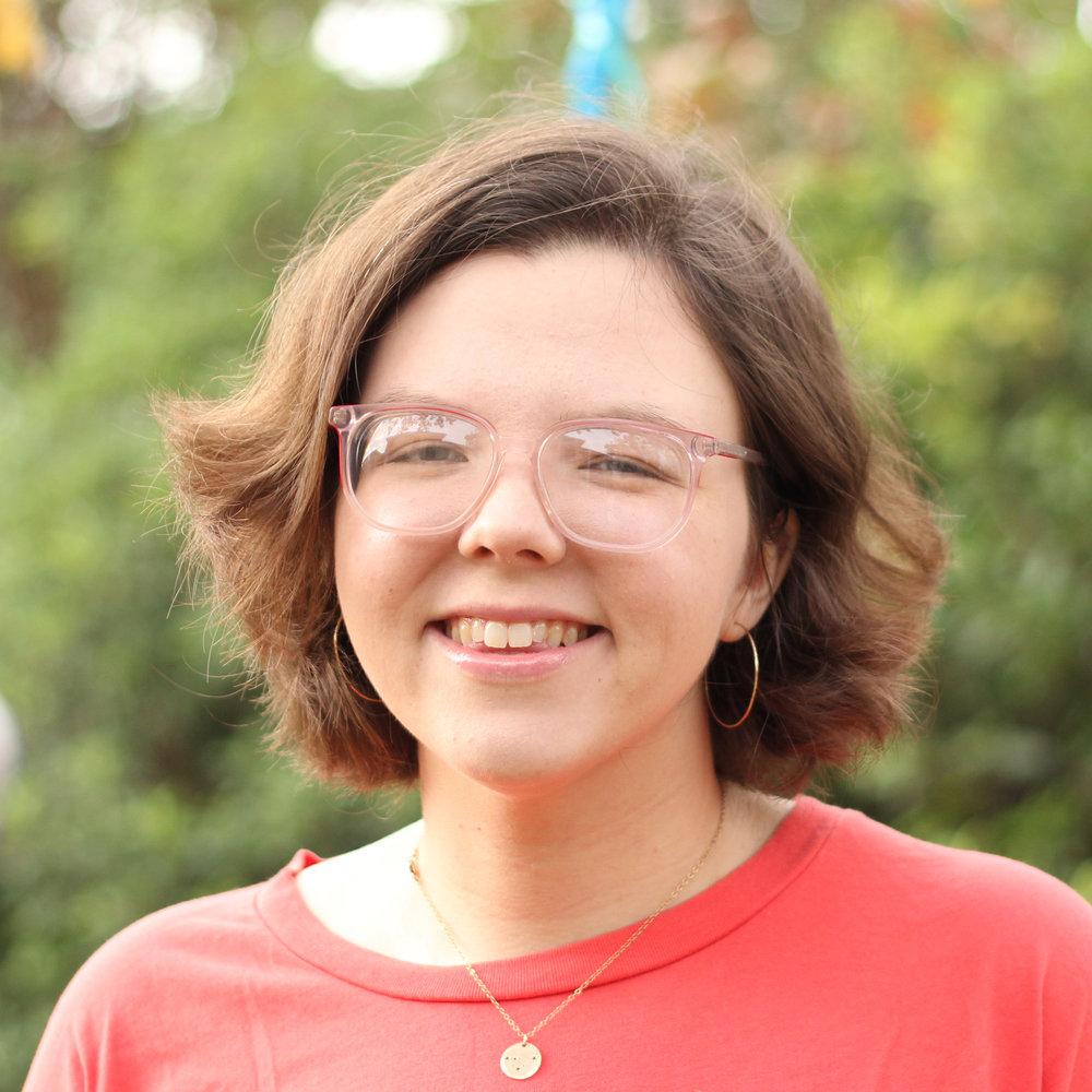 Erin Bartuska, Operations Lead