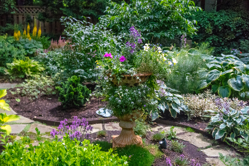 Chagrin Falls Historic Home & Garden Tour -