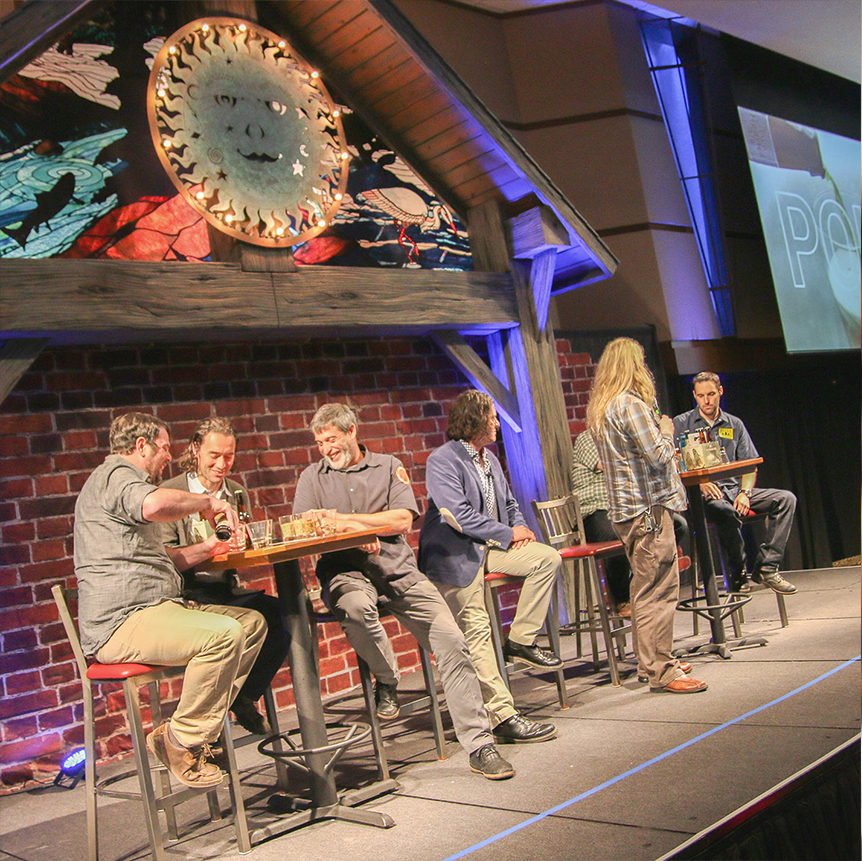 BELL'S BREWERY 2015 FAMILY MEETING - conferences