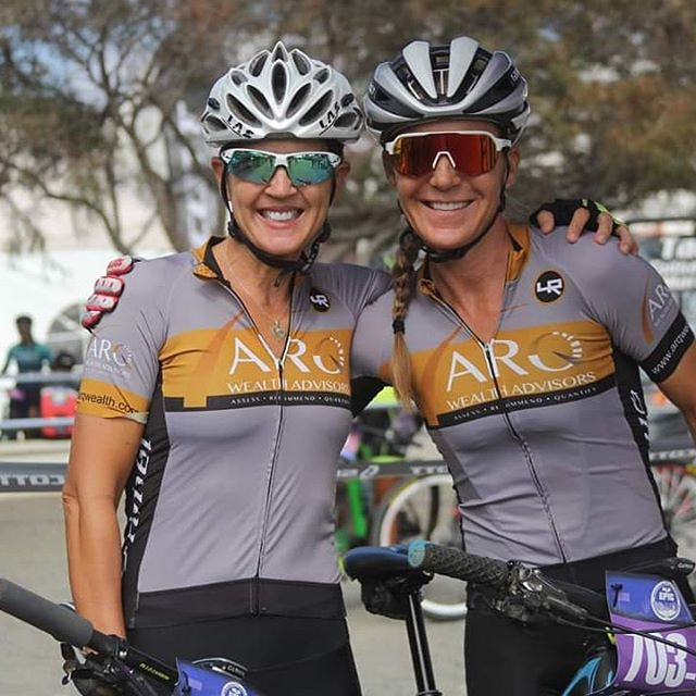 Congratulations to CK athlete Jane Meneely and her partner in crime Heidi Clayton.  Together they raced at the Baja Epic in the Womans Duo category.  The pair was so strong together that they not only won their division but they started chasing down the boys as well.  The Baja has incredible climbs.  The 2 were undergoing more than 6k of climbing a day for multiple days back to back.  It's an incredible feat and one that creates a lifetime memory.  So happy you two could share this together.