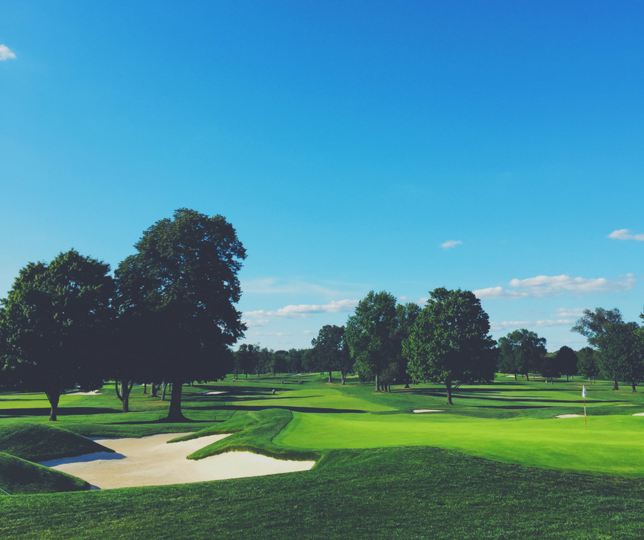 Love golf? Perfect - Buckeye Lake is a great place to call home base while you explore golf courses in three different counties. Head out for a day on the green, then head back to the Lake to wind down. A perfect combination!
