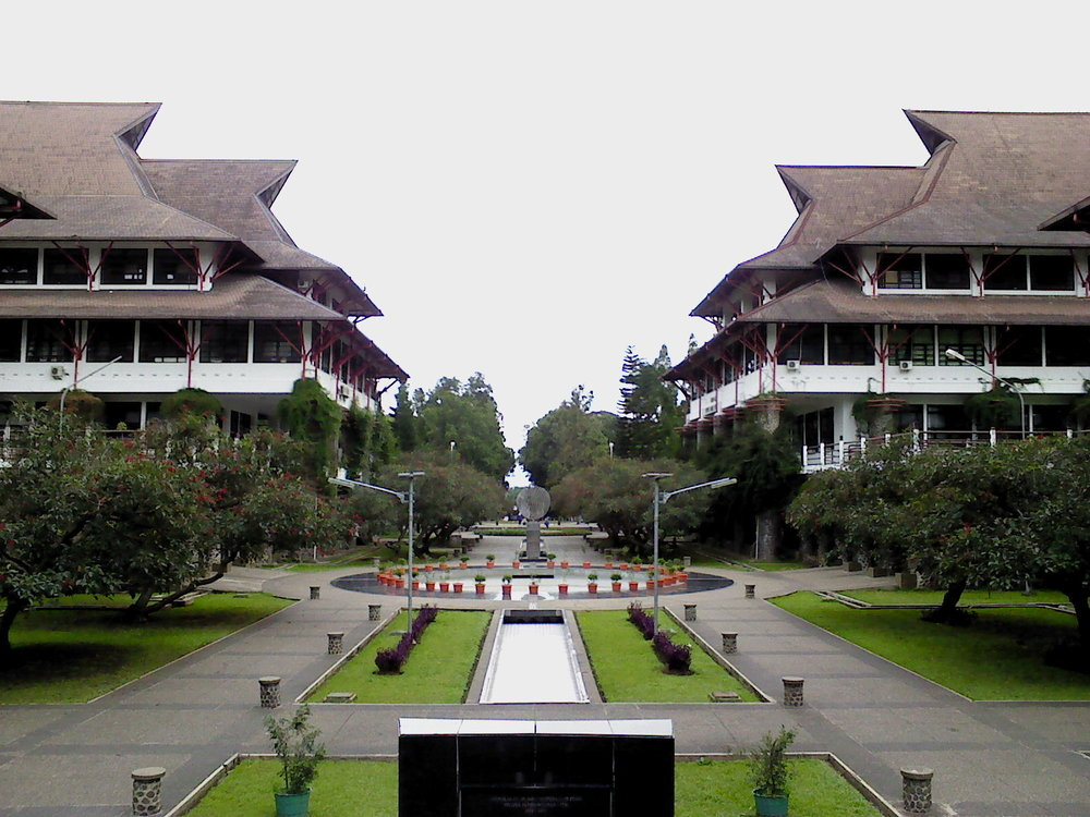 Originally founded by the Dutch colonial government, the Institute of Technology in Bandung is consider one of the best universities in Indonesia and across Southeast Asia.