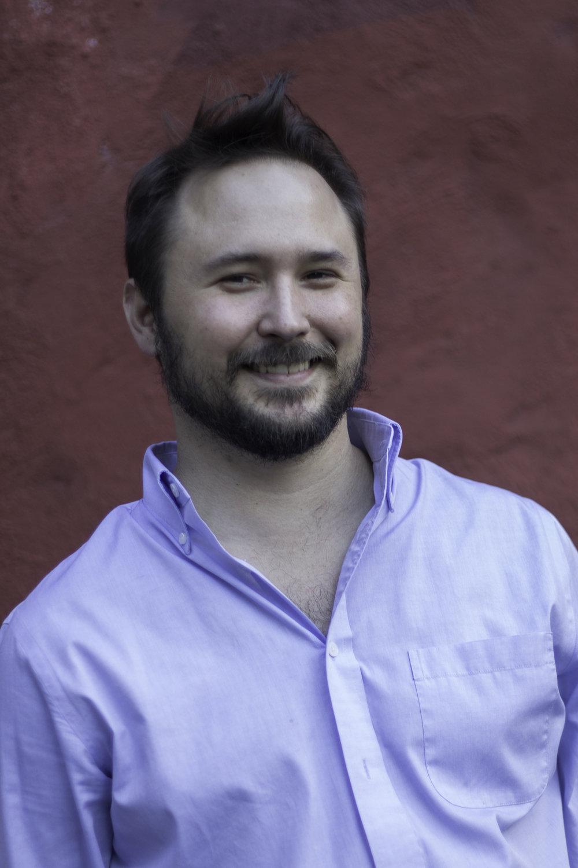 Clay B. Martin