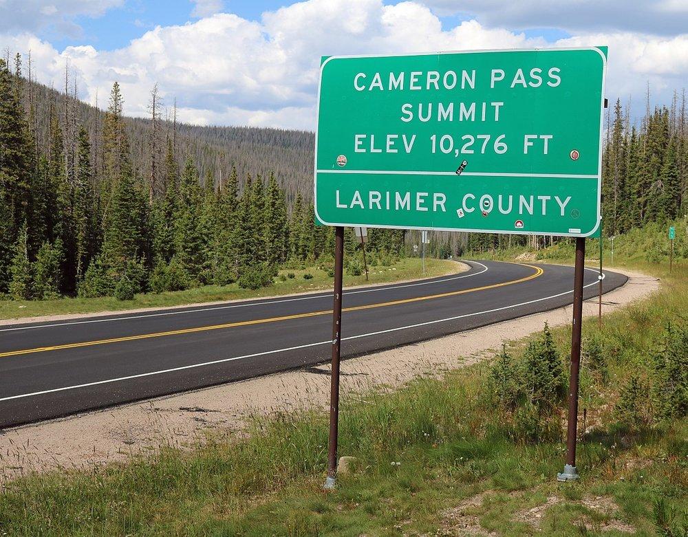 CameronPass