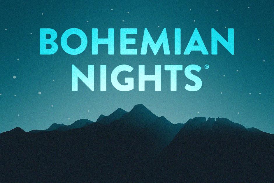 BohemianNightsNWF