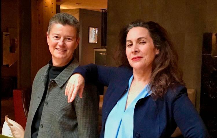 Cherie A. Scricca and Jody Shipper