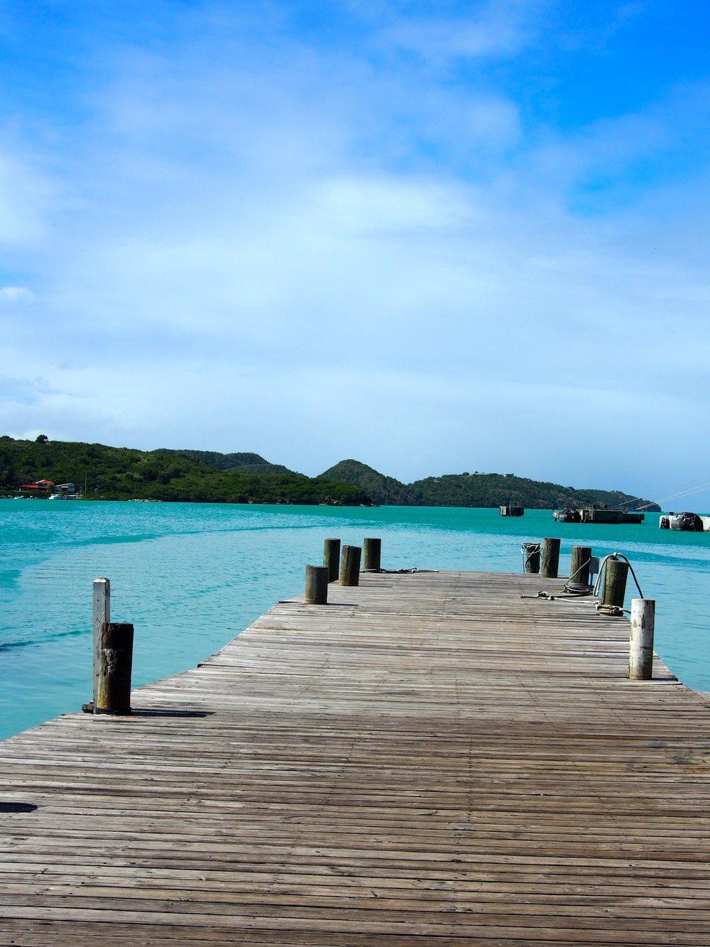 Antigua, Barbuda