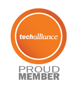 Proud Member - Glendalynn Dixon TechAlliance