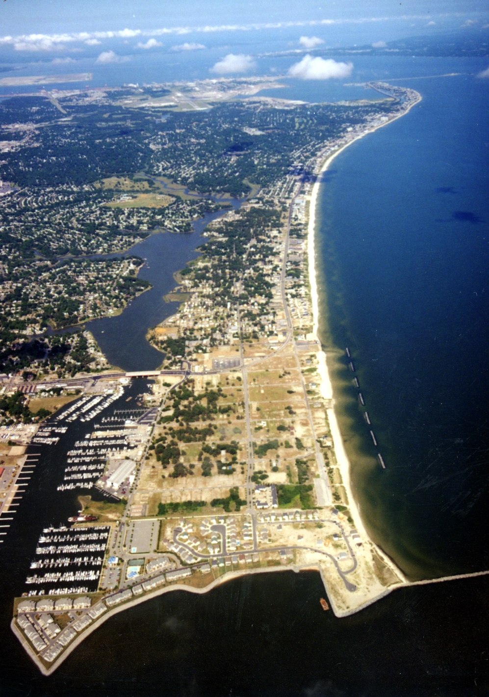 East Beach Site Aerial looking West copy.JPG