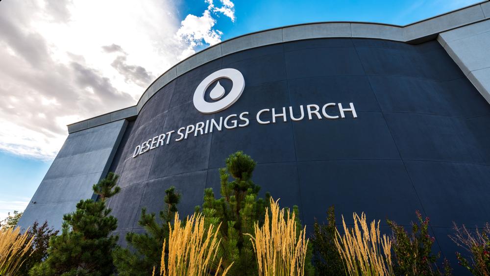 Desert Springs Church