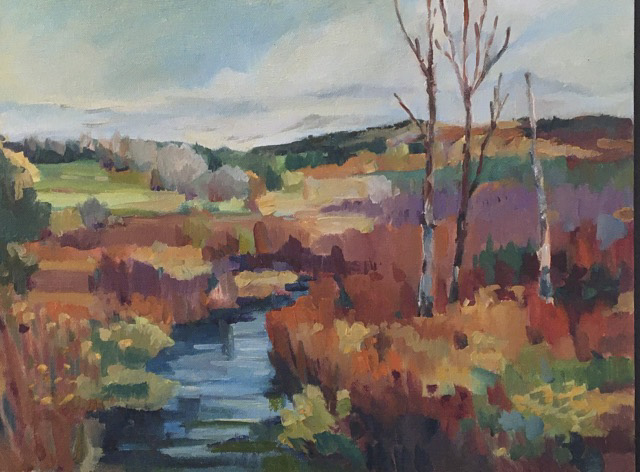 Vermont Stream