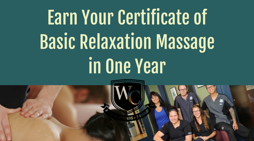 Earn Your Certificate of Basic Relaxation Massagein One Year.png