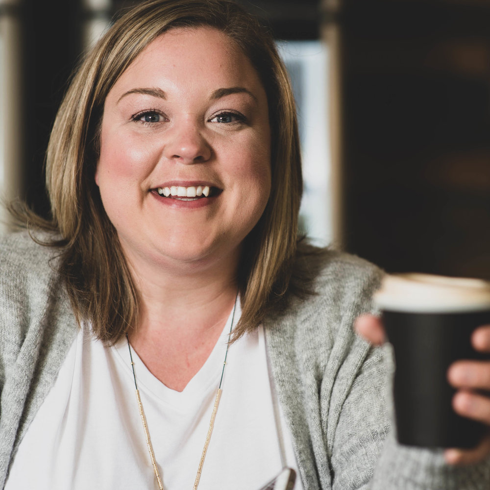Brie Timings is our Online Admissions Coordinator. She is always ready to answer any questions you may have, no matter how silly they may seem. Oh, and she loves a good coffee!