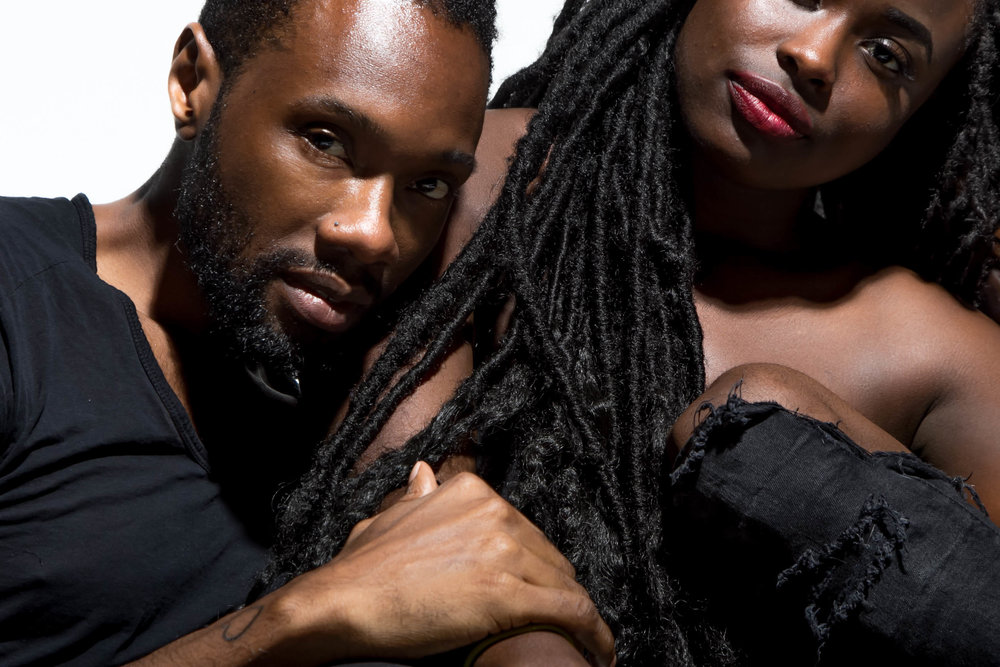 melanin - Featuring: Tierra KearneyPhotographer: Sharimar Cruz (SC)IG: sycroix