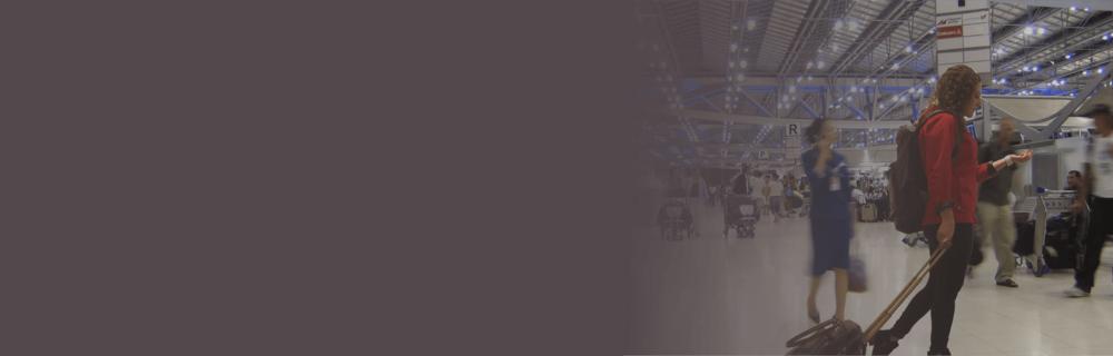 Re-imagining SFO airport - SERVICE DESIGN