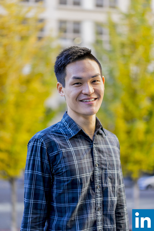 Alvin Park | Sr. Account Executive