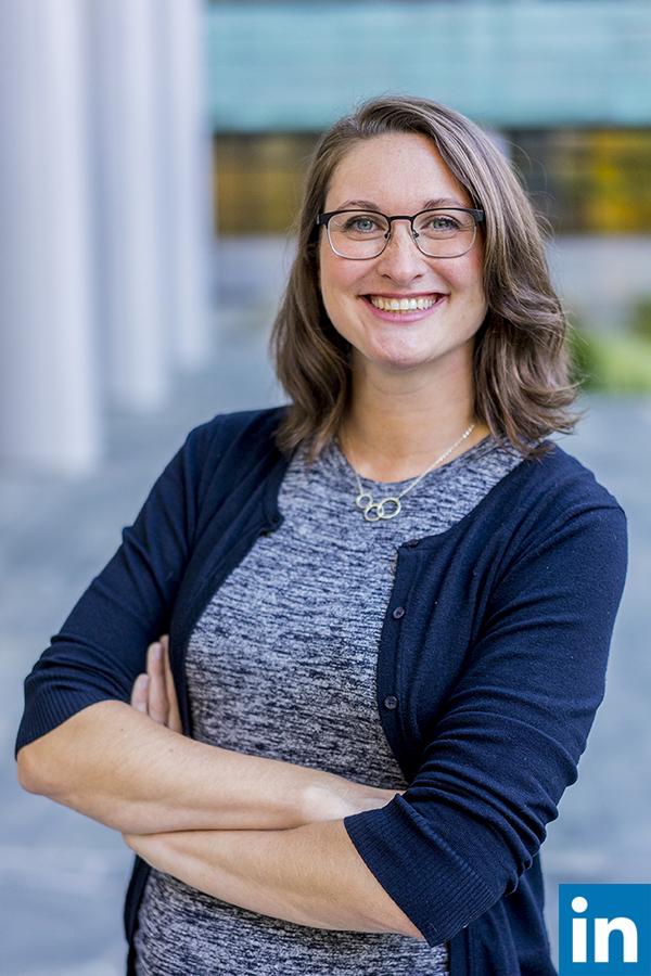 Erin Wiggins | Sr. Account Director